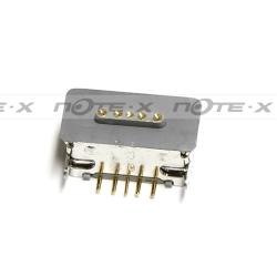 Prise Chargeur Secteur DC Jack Pour MagSafe Apple MacBook Pro a1286 a1278  a1297
