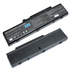 Batterie pour Toshiba Satellite A660 A660D A665 A665D C650 C650D C655 C655D C660 C660D C670 10.8V 5200mAh