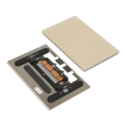 """TRACKPAD TOUCHPAD OR APPLE MACBOOK 12"""" (817-00327-04, 810-00021-08) 2015 A1534"""