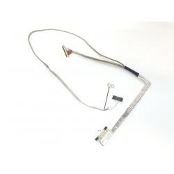 Cable Nappe vidéo pour pc portable IBM X300 LED LCD SCREEN CABLE 44C5399
