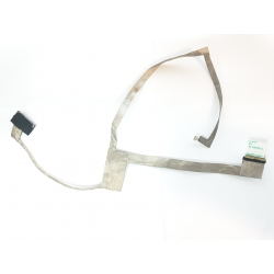 Cable Nappe vidéo pour pc portable DELL INSPIRON N5010 15.6 LCD SCREEN CABLE 50.4HH01.501