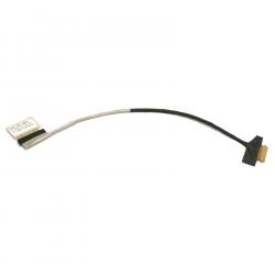 Cable LCD Ecran Nappe vidéo DC02000PY10 Gateway NV73 Packard Bell Easynote LJ61 LJ65 LJ71 LJ75 Ribbon Flex Cable