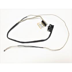 Câble nappe vidéo LVDS pour Acer Aspire V5-551 series DD0ZRPLC000 40 PINS