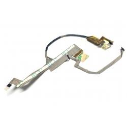 Câble nappe vidéo LVDS pour ACER ASPIRE ONE 722 DC020018U10 40 PINS