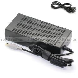 Chargeur marque générique pour pc portable IBM Lenovo - 20V 8.5A 170W - Embout 8.0x7.4mm avec pin