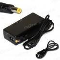 Chargeur Alimentation Adaptateur secteur Générique pour Ecran plat - ST140 - 12V - 7A - 5.5mm x 2.5mm
