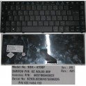 Clavier pour ACER TravelMate 8331 8371 8471 NSK-AT00F 9Z.N3L82.00F 6037B0040023 KB.I140A.150