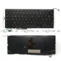 "Clavier APPLE Azerty FR MacBook Pro 15"" Unibody A1286 Mid2009/2010/2011 Azerty Fr"