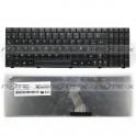 CLAVIER AZERTY NOIR IBM LENOVO G560 G565 V-109820BK1-FR