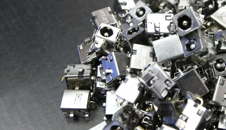 Connecteur de remplacement pour Ordinateur Portable