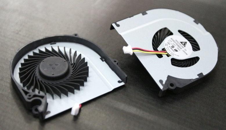 Ventilateur de remplacement pour Ordinateur Portable